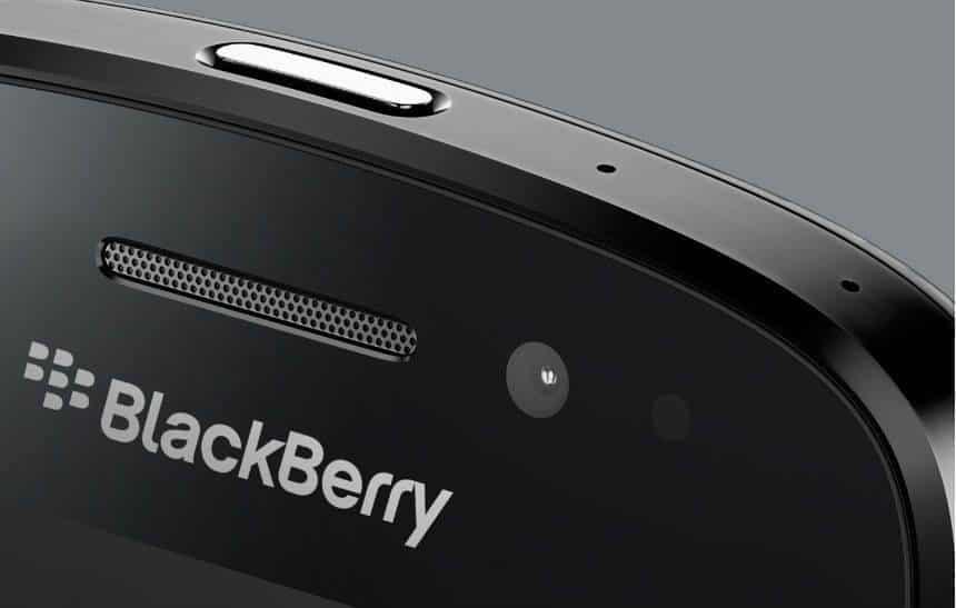 BlackBerry desiste de produzir smartphones