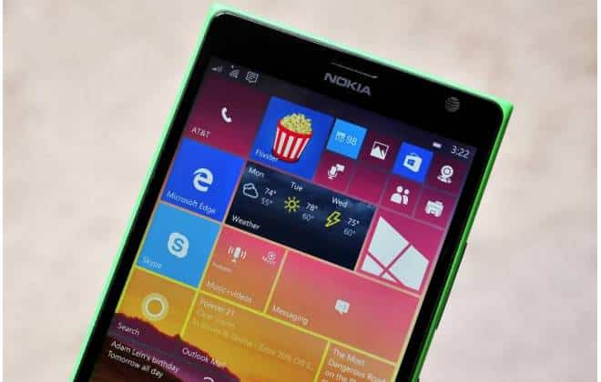 Microsoft finalmente admite o fim do Windows Phone