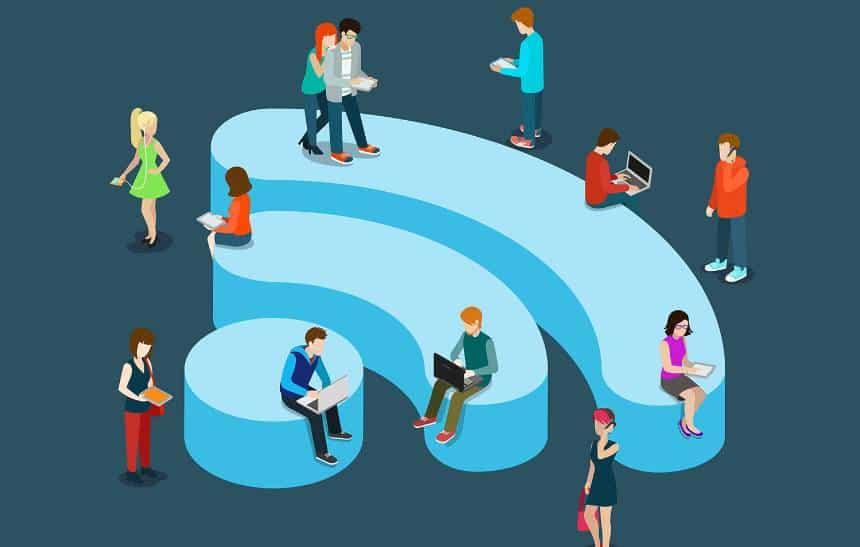 Novo padrão do WiFi permite velocidades de até 8 Gbps