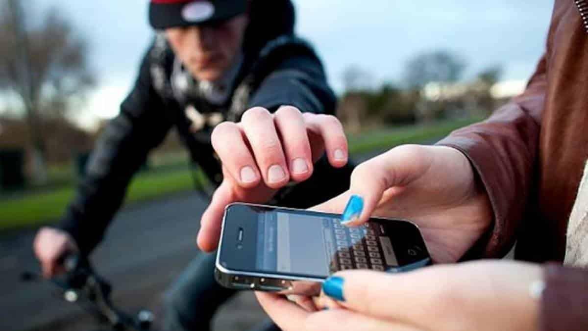 bloquear celular roubado anatel
