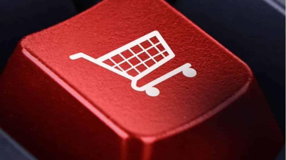 8c33f7139 Crescimento rápido do comércio online coloca em risco gestão de grandes  cidades