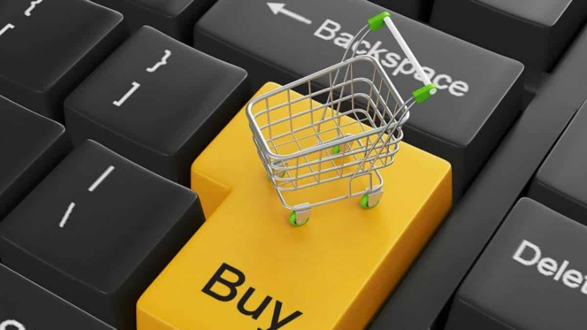 e-commerce, compras online