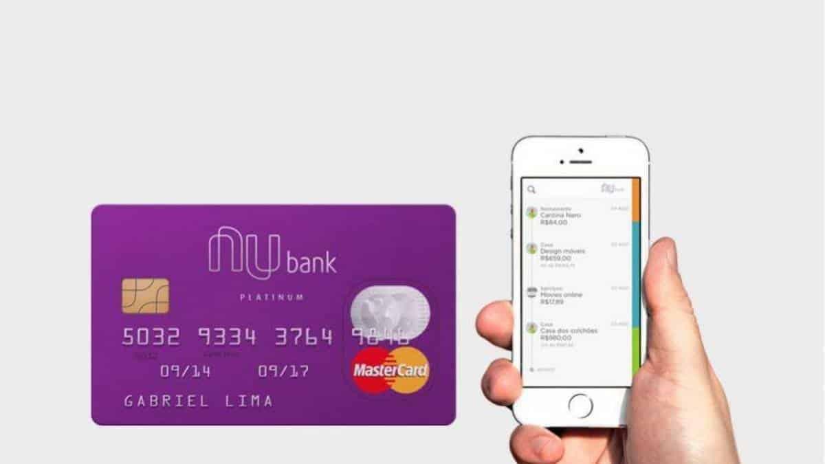 eb41ada0a1 Quer ter um cartão de crédito Nubank? Saiba o que fazer