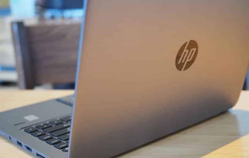 HP diz que seu novo laptop ultrafino irá acabar com inovações da Apple