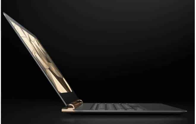 hp anuncia notebook mais fino do mundo