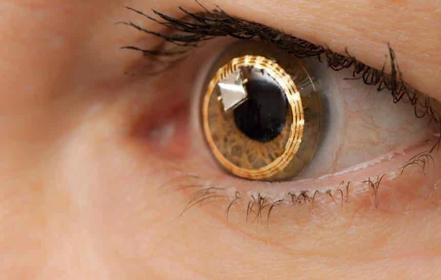 Projeto de lente de contato inteligente do Google é engavetado acdb09c7b9