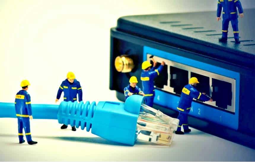 Como evitar o limite de dados na internet fixa?