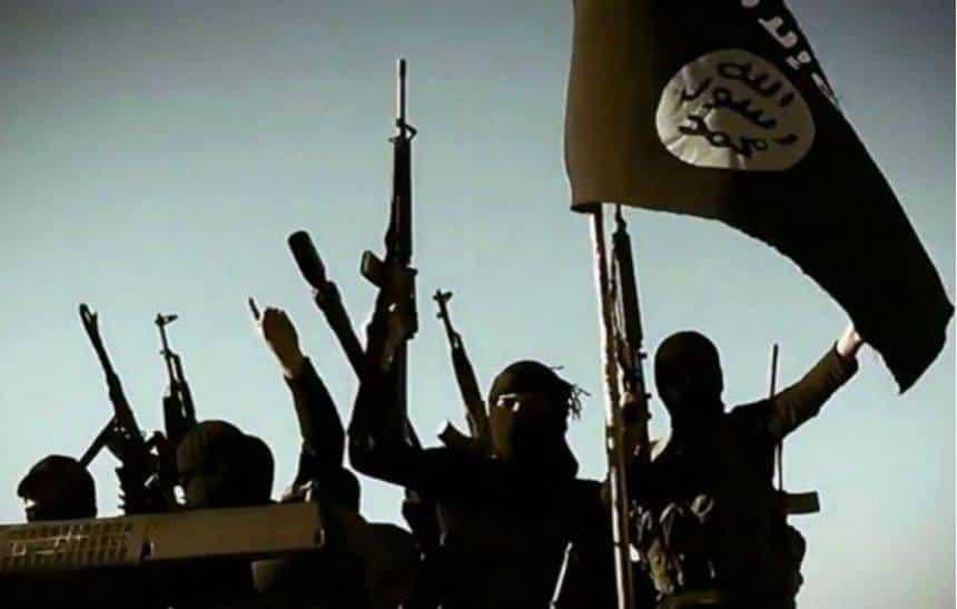 Facebook e YouTube est�o removendo v�deos de terroristas e extremistas