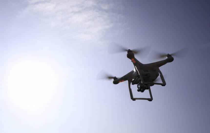 99Taxis planeja entregar pizzas por drones em S�o Paulo