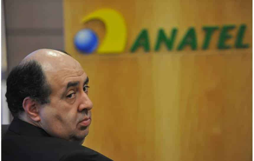 Senado pede CPI para investigar atua��o da Anatel