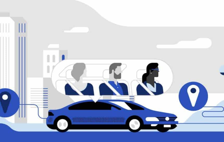 Uber testa vender pacotes de viagens com pre�o fixo nos EUA
