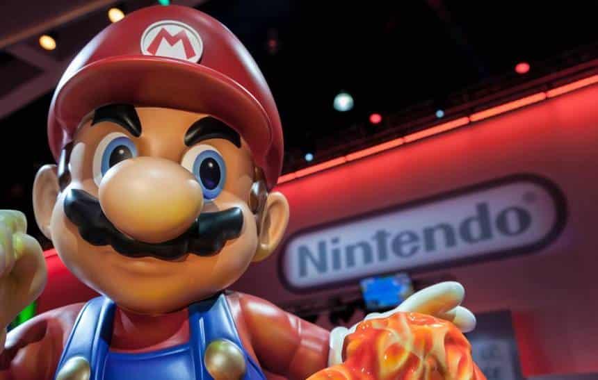 Nintendo que entrar no mercado de realidade virtual