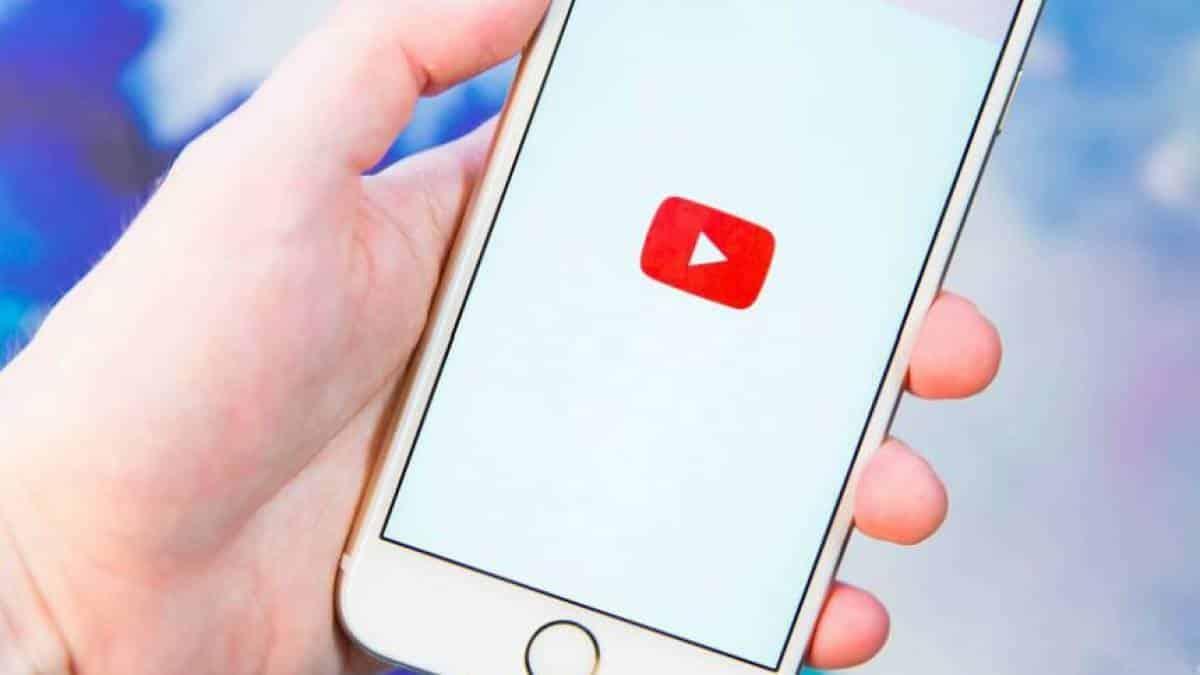 Como baixar vídeos do YouTube no iPhone