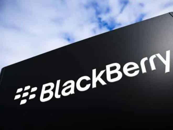 CES 2019: BlackBerry anuncia sua entrada no setor de Internet das Coisas