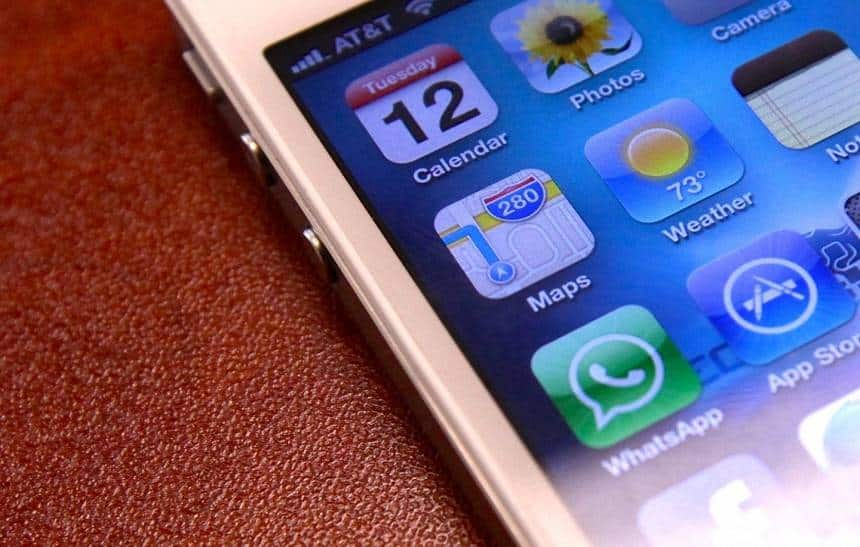 Plano da Apple para expandir na �ndia foi barrado pelo governo
