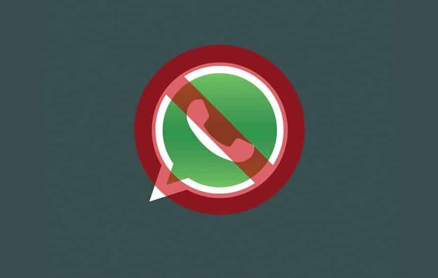 Veja 5 motivos pelos quais você pode ser banido do WhatsApp