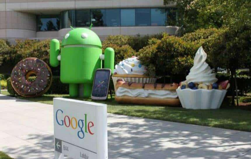 V�deo mostra como � a primeira semana dos estagi�rios no Google