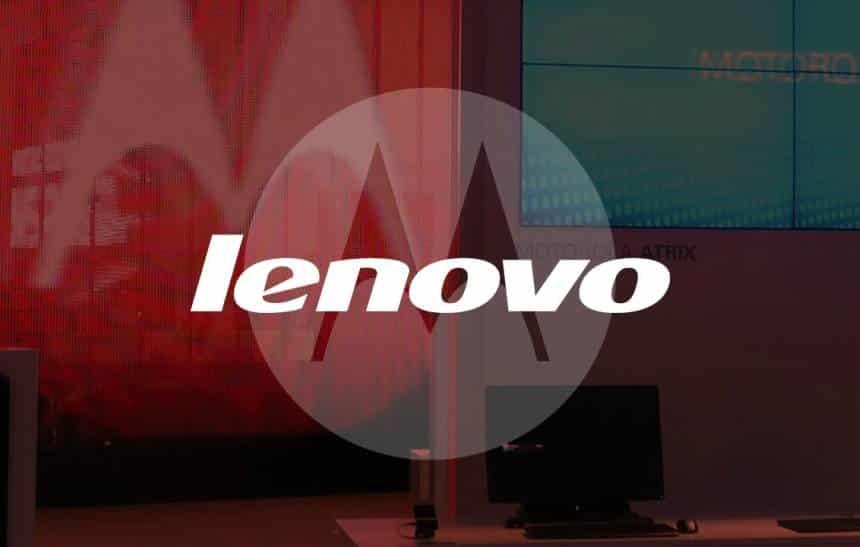 Lenovo diz que compra da Motorola não atendeu às suas expectativas