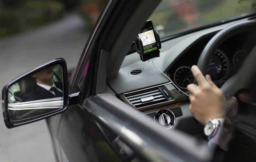 Juíza do DF decide que Uber não tem vínculo empregatício com motorista