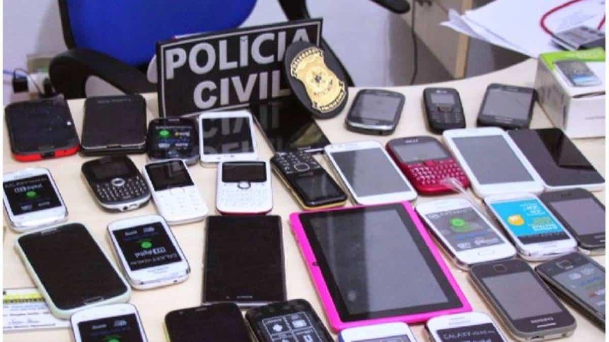 celular roubado barato
