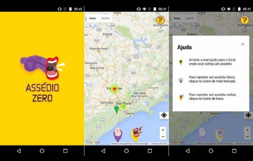 Microsoft cria aplicativo para mapear violência contra a mulher
