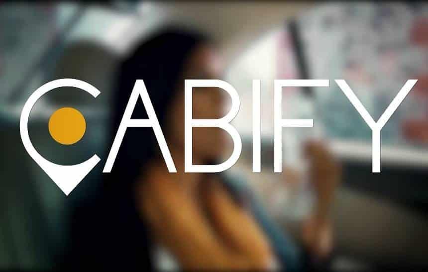 Saiba como ser motorista do Cabify, o novo concorrente do Uber