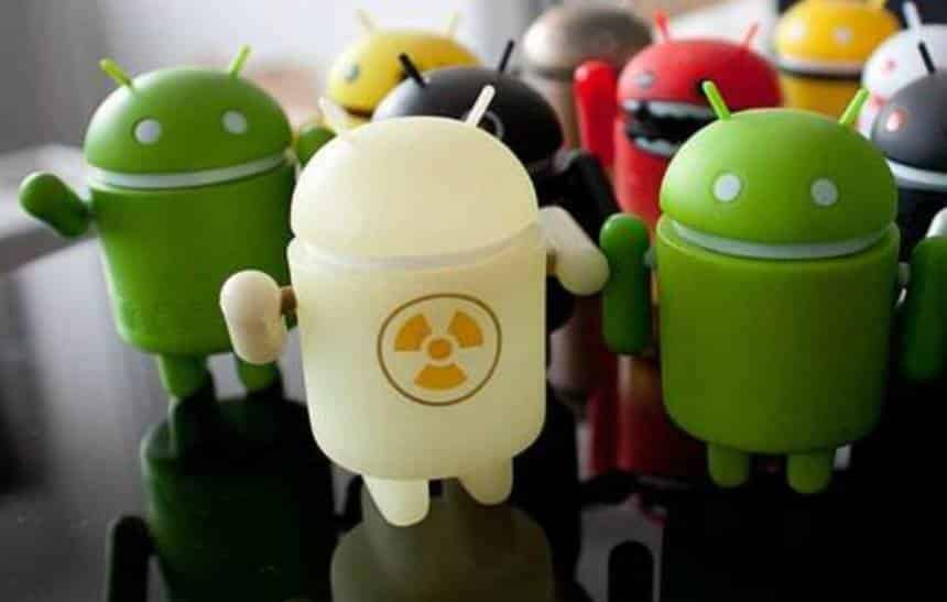 Como remover os apps de fábrica do seu Android sem root