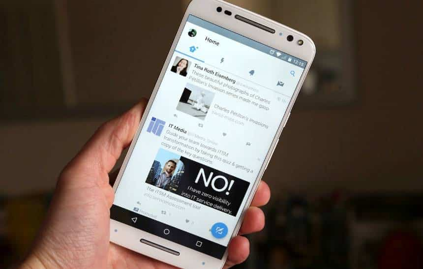 Twitter ganha economia de dados 3G no Android e no iPhone; veja como usar