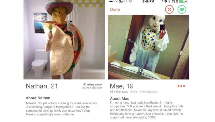 3 Formas de Conseguir Mais Matches no Tinder -