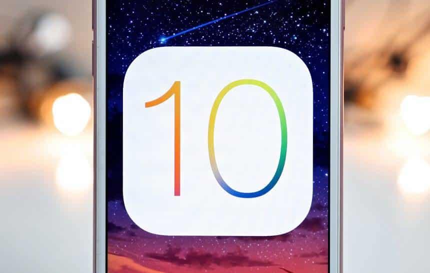 Recurso do iOS 10 vai avisar quando uma rede Wi-Fi for insegura