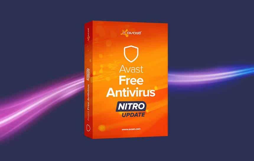 Avast Nitro traz mais leveza e prote��o para seu computador