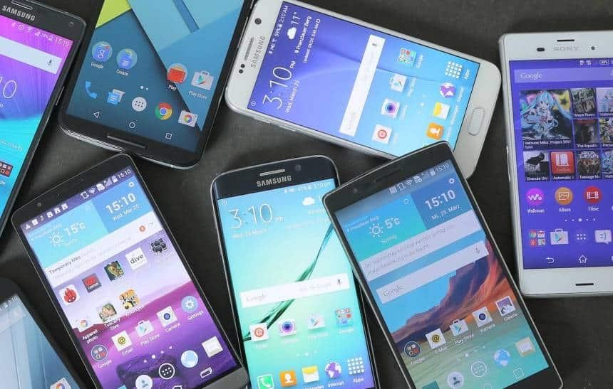 Aumento dos pre�os faz venda de smartphones no Brasil cair 34,4%
