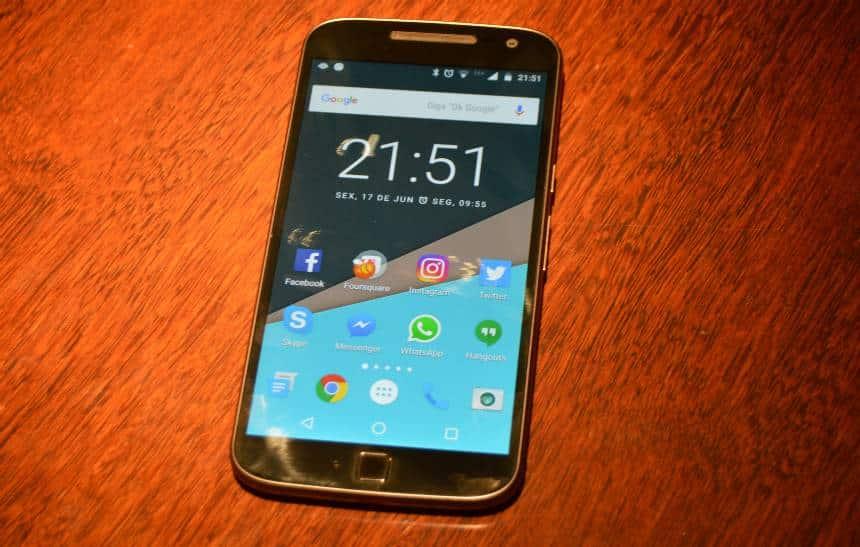 Testamos: Moto G4 Plus � um �timo intermedi�rio com pre�o de Moto X