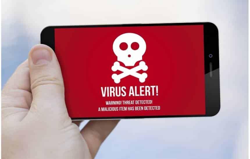 Seu Android pegou vírus? Saiba o que fazer