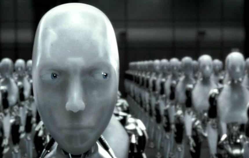 Pesquisadores usam inteligência artificial para ensinar robôs a pegar objetos
