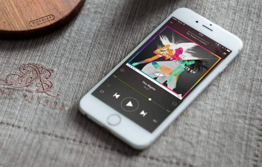 Spotify acusa Apple de impedir atualiza��es de aplicativo