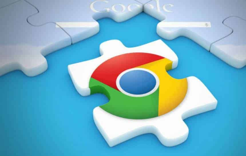 Como usar o Chrome por gestos no seu PC