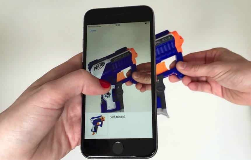 Google compra empresa que quer ensinar smartphones a reconhecer objetos