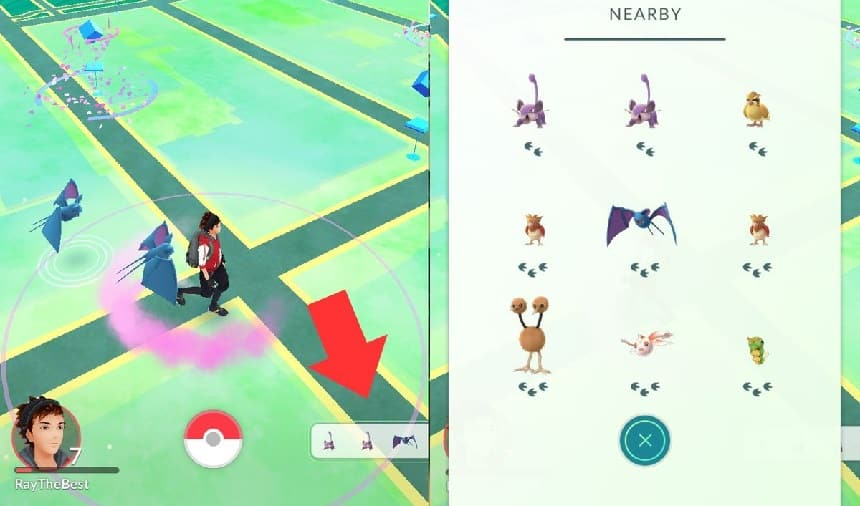Pokémon Go: 5 dicas para você se tornar um Mestre Pokémon