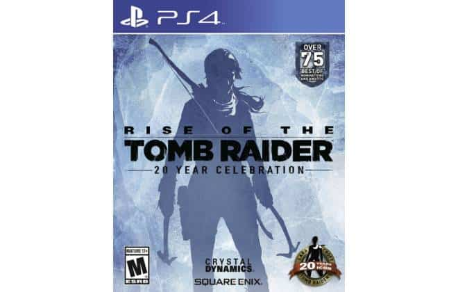 Rumor: Rise of the Tomb Raider chega à PS4 em outubro