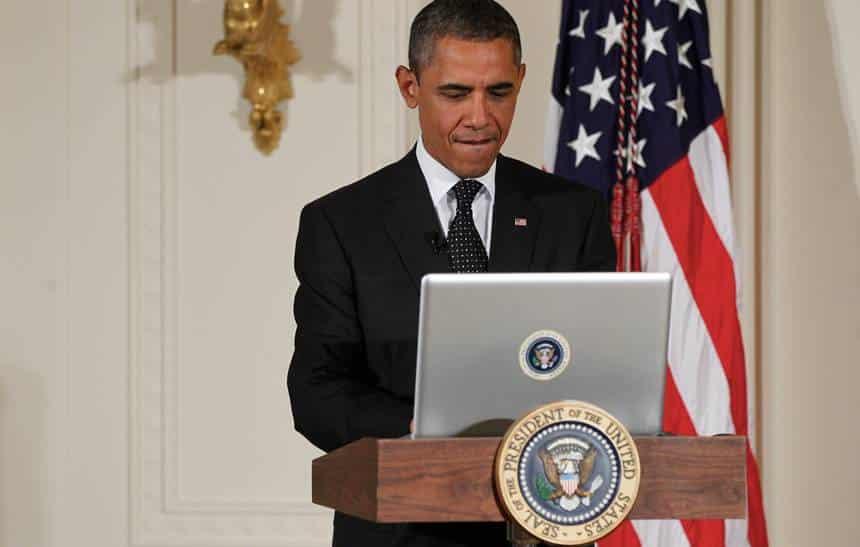 Governo dos EUA é processado em US$ 600 milhões por usar software pirata