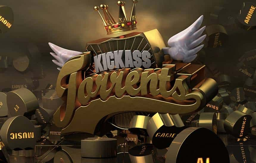 J� h� uma nova vers�o do KickassTorrents no ar