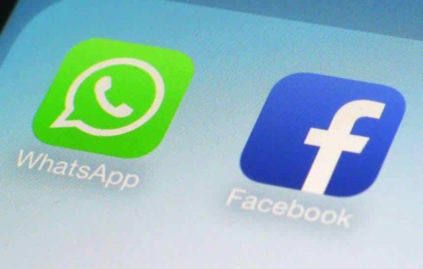Nova a��o contra o WhatsApp tamb�m pode tirar o Facebook do ar