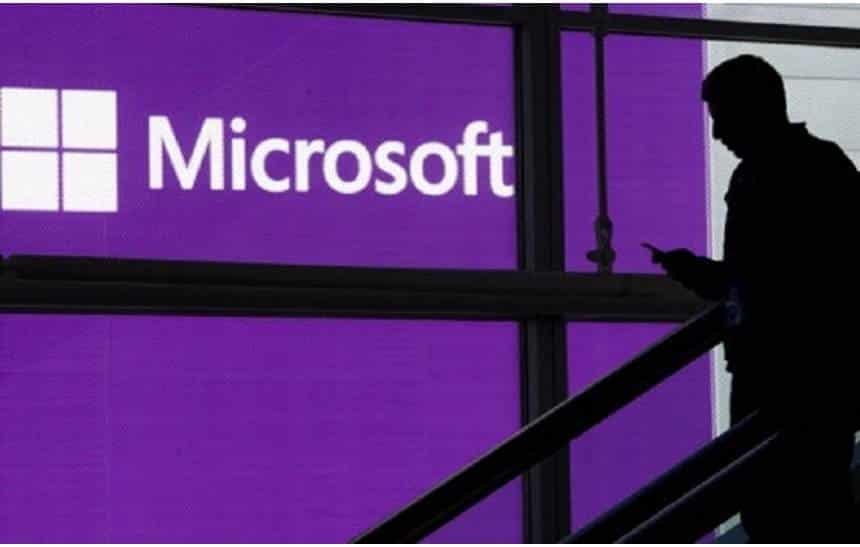 Microsoft vai demitir quase 3 mil funcion�rios