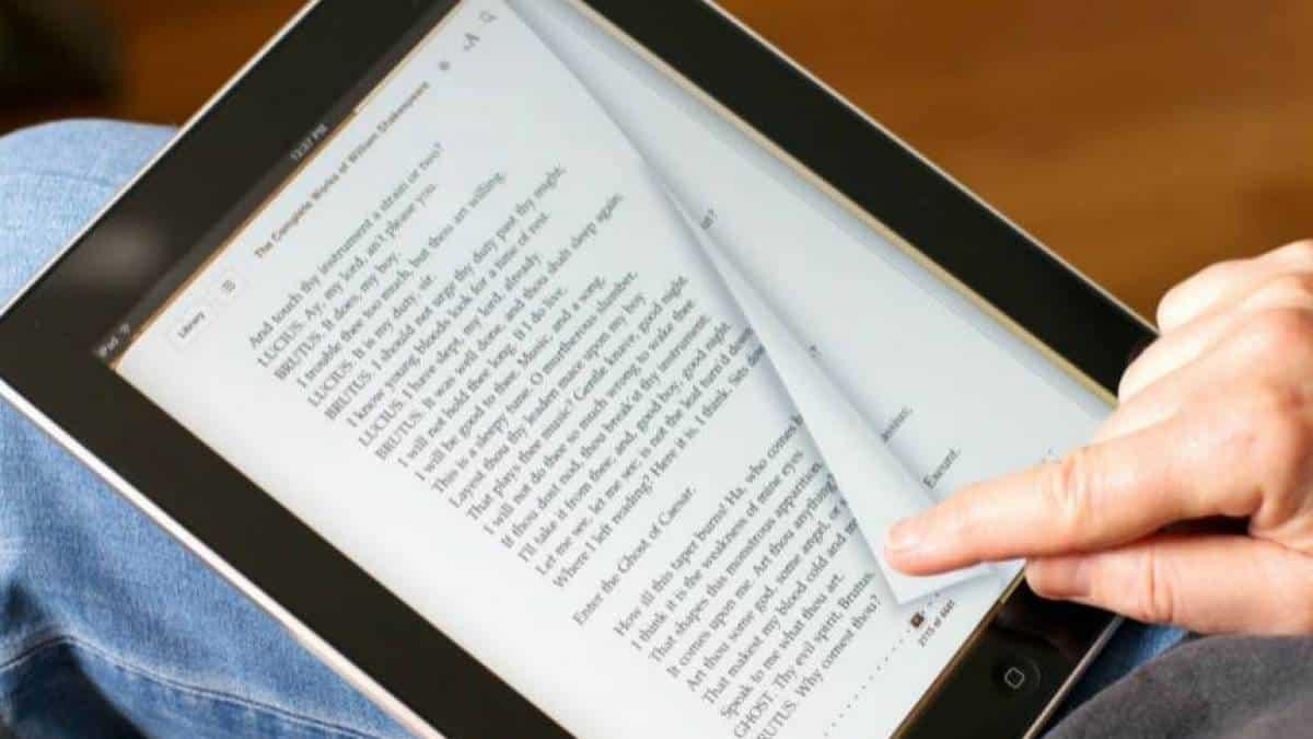 73677d557 Tudo o que você precisa saber sobre livros digitais