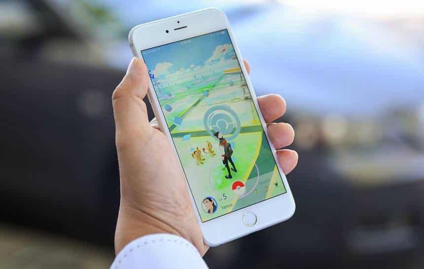 Jogadores poder�o trocar pok�mons entre si em futuro update de Pok�mon Go