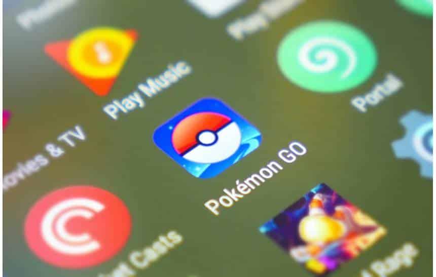 Atualização de Pokémon Go pode acabar com a principal frustração do jogo