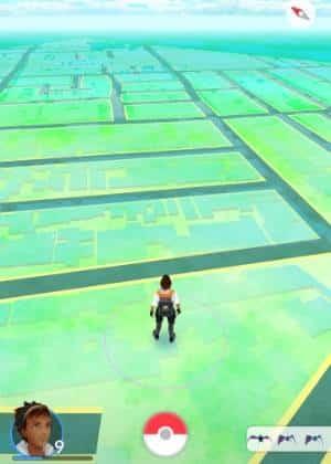 Moradores de cidades pequenas sofrem para jogar Pokémon Go