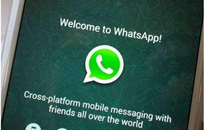 Svm tecnologia como usar duas contas do whatsapp no mesmo celular como usar duas contas do whatsapp no mesmo celular fandeluxe Choice Image