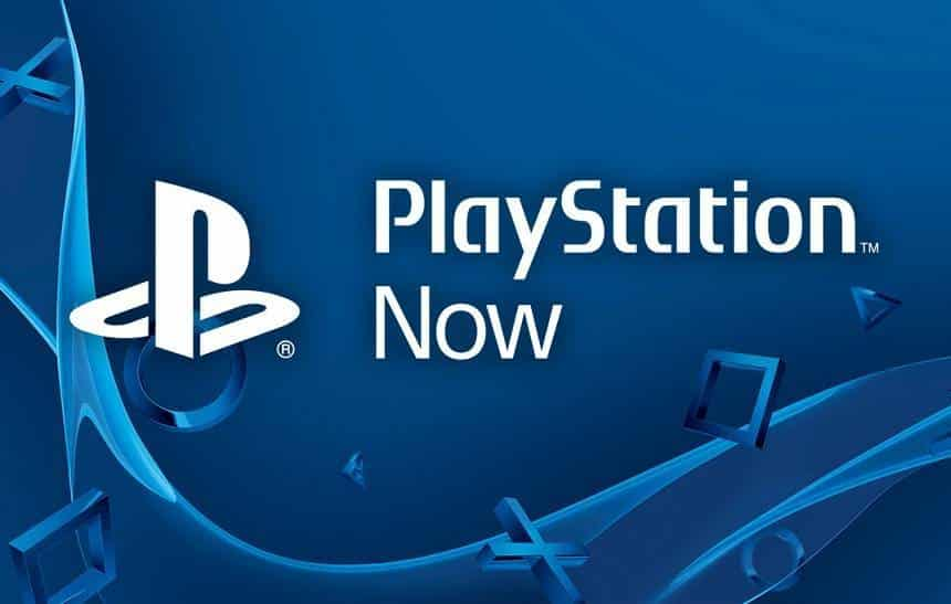 PlayStation Now passa a aceitar o download de games do PS4 e PS2 nos consoles